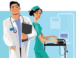 سوالات استخدامی تخصصی پرستاری