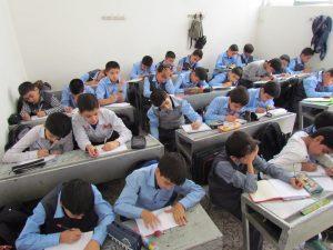 کمبود معلم در آموزش و پرورش