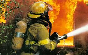 شغل آتش نشان