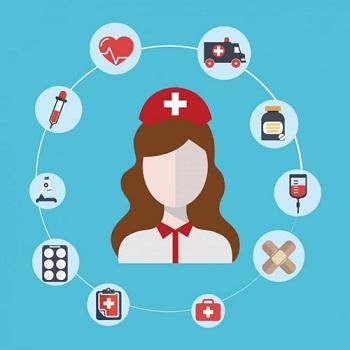 سوالات تخصصی پرستاری