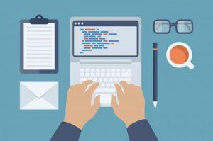 سوالات استخدامی برنامه نویس سیستم دستگاههای اجرایی