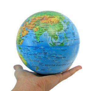 سوالات استخدامی کارشناس اطلاعات جغرافیا و سنجش از دور آموزش و پرورش