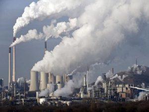 سوالات استخدامی کارشناس بررسی آلودگی هوا آموزش و پرورش