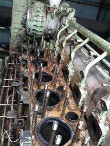 سوالات استخدامی هنرآموز مکانیک موتورهای دریایی آموزش و پرورش