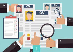 راهنمای رزومه نویسی برای استخدام