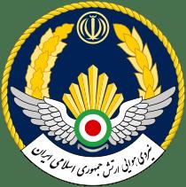 آرم نیروی هوایی ارتش