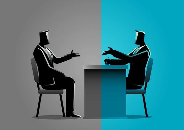اشتباهات رایج در مصاحبه های شغلی و استخدامی